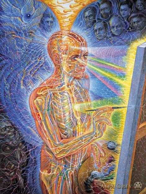 Conscious Artist