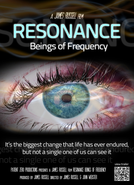 Resonance Poster
