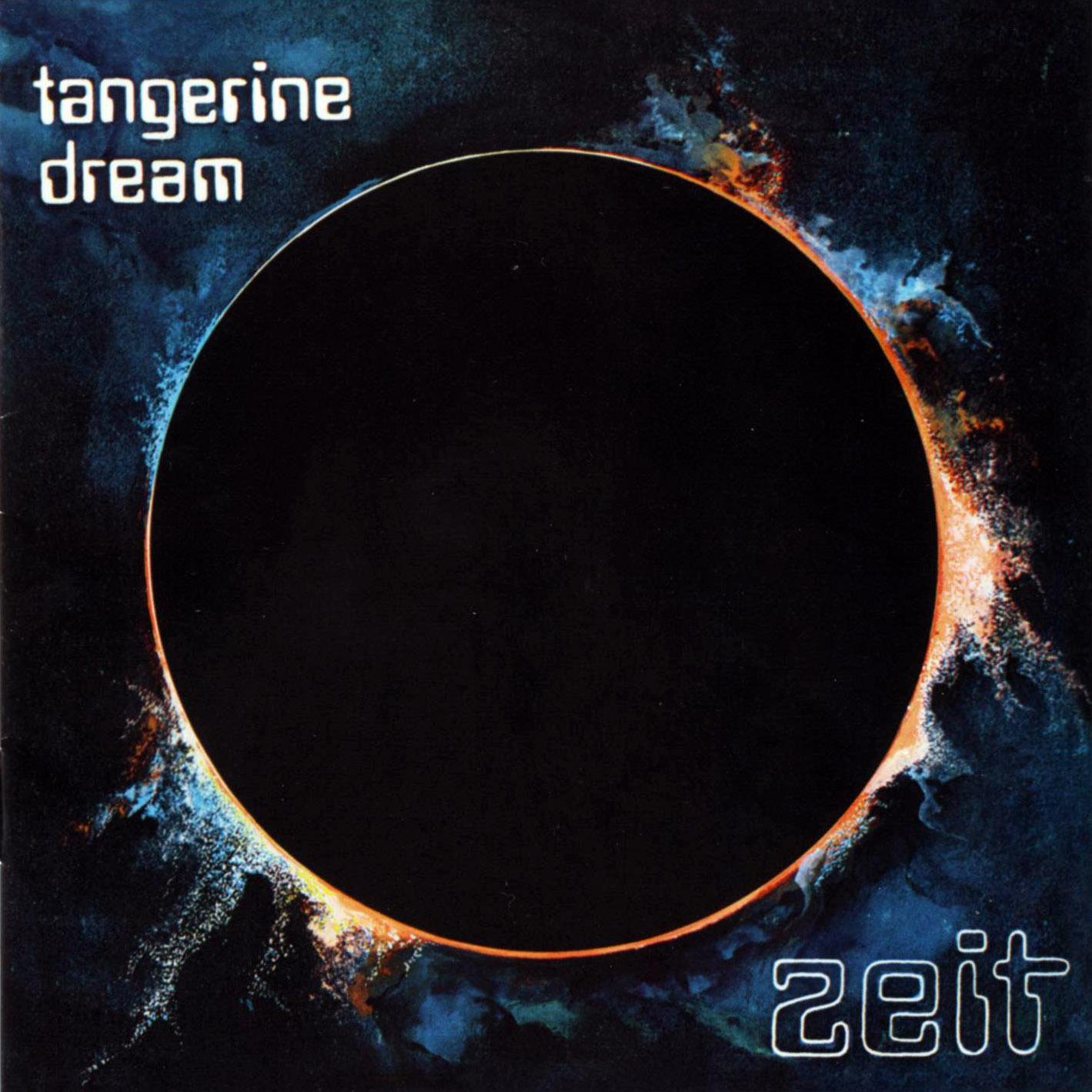 TangerineDream-Zeit-Front