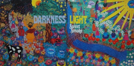 Sweet Smoke - Darkness to Light2