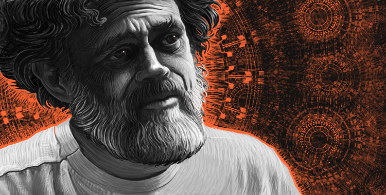 Terence McKenna - Stoned Apes